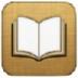 iBooksアイコン